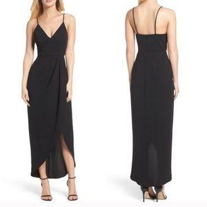 {Xscape} Elegant Tulip Dress